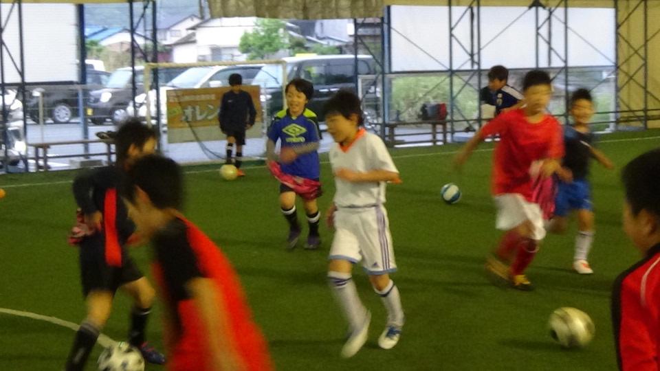 ロプタサッカースクール