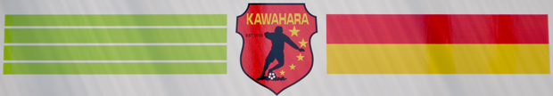 カワハラFC